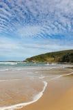弗雷泽公园-中央海岸NSW澳大利亚 库存图片