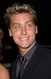 *NSYNC,Lance Bass. Pop star LANCE BASS of 'NSync at the Country Music Assoc. Awards at the Grand Ole Opry in Nashville, TN. 04OCT2000.  Paul Smith/Featureflash Royalty Free Stock Photos