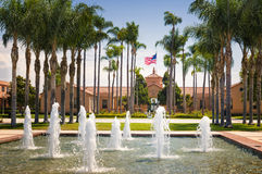 NTC, San Diego, California Stock Images