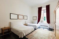 Nterior, hotel room Royalty Free Stock Photography