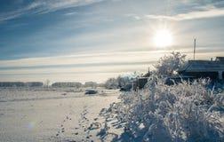 Ntone'tsk Στοκ φωτογραφία με δικαίωμα ελεύθερης χρήσης