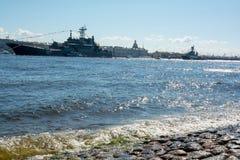 Ntva Sankt-Peterburg Foto de Stock