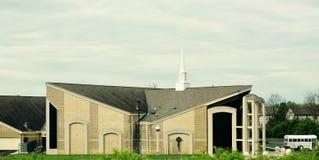 NU Corinthian Baptist Church Royalty Free Stock Images