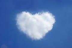 nuage Photo libre de droits