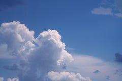 nuage Photo stock