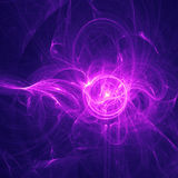 Nuage d'étoile d'espace extra-atmosphérique Photographie stock libre de droits