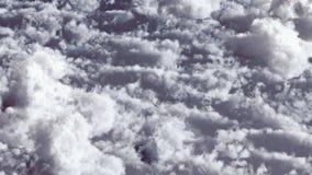 Nuages blancs dans le rendu du ciel bleu 3d Photographie stock libre de droits