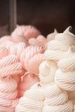 Nuages de sucre Images stock
