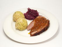 Nub roast Stock Photo