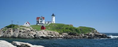 Nubble largamente Imagem de Stock Royalty Free