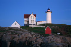 Free Nubble Light Royalty Free Stock Photo - 8102905