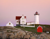 Free Nubble Light Royalty Free Stock Photos - 9277008
