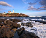 Free Nubble Light Afternoon Royalty Free Stock Image - 29935026
