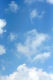 Nube Fotografie Stock Libere da Diritti