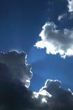 Nube Imagen de archivo