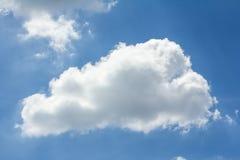 nube immagine stock