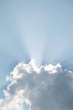 Nube Fotos de archivo