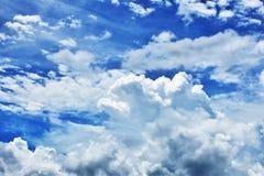 nube immagine stock libera da diritti