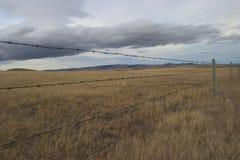 Nube del Chinook Fotografia Stock Libera da Diritti