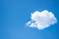 nube del cielo Foto de archivo libre de regalías