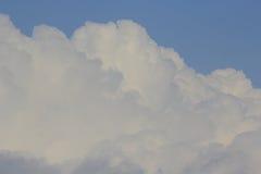 Nube en cielo Fotografía de archivo libre de regalías
