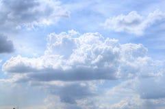Nube nueve Imagen de archivo