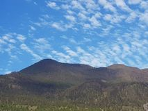 Nubes Στοκ φωτογραφία με δικαίωμα ελεύθερης χρήσης