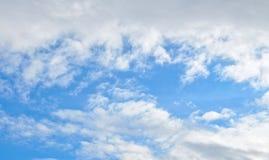 Nubes 2016-12-08 001 Imagen de archivo libre de regalías
