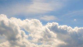 Nubes, cielo metrajes