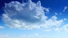Nubes corrientes (lapso de tiempo) HD LLENO