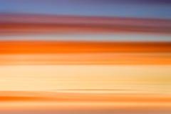 Nubes de la salida del sol de la mañana Fotos de archivo libres de regalías