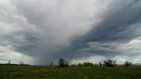 Nubes de Timelapse, HD LLENO almacen de video