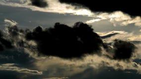 Nubes del verano de Berlín, Alemania metrajes