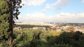 Nubes en Roma metrajes