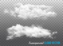 Nubes transparentes libre illustration