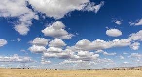 Nubes y cielo fotos de archivo libres de regalías