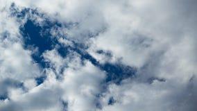 Nubes y cielos Foto de archivo