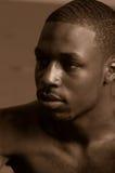 nubian ungdom Arkivfoto