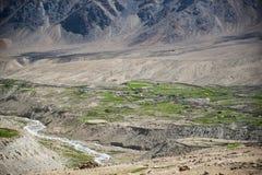 Nubra Valley,Ladakh,India. Royalty Free Stock Photo