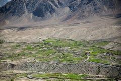 Nubra Valley,Ladakh,India. Royalty Free Stock Photos