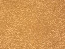 Nubuk en cuir Photo stock