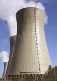 Nucléaire Stock Afbeelding