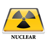 Nuclear Royalty Free Stock Photography