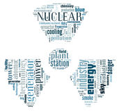 Nuclear Stock Image