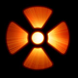 Nuclear Stock Photo