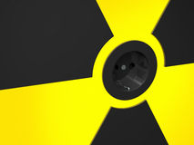 Nuclear Engery Royalty Free Stock Images
