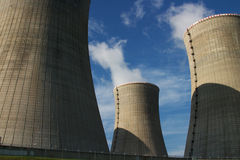 Free Nuclear Power Plant Stock Images - 5440204