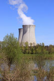 Nuclear power Stock Photography