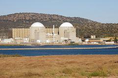 Free Nuclear Power Station Royalty Free Stock Photos - 2990118