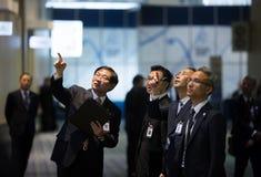 Nuclear Security Summit Stock Photos